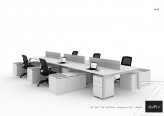Actual Desking 06