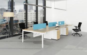 Actual Desking