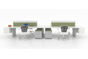 Z-Flex Desking