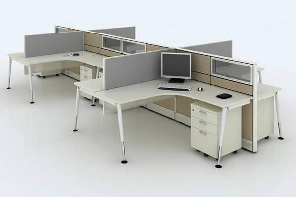 Office Open Plan