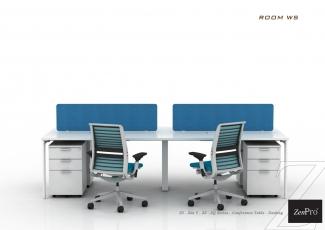 Z1 Frameless Panel