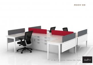 Actual Desking 08
