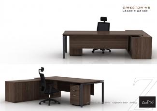 ReFrame Desking